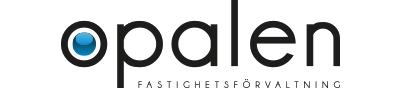 Fasadrenovering för Opalen