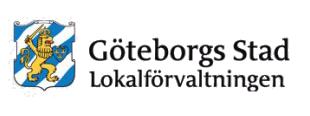 Fasadrenovering för Göteborgs Stad Lokalförvaltningen